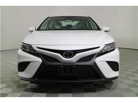 2020 Toyota Camry SE (Stk: 295257) in Markham - Image 2 of 22