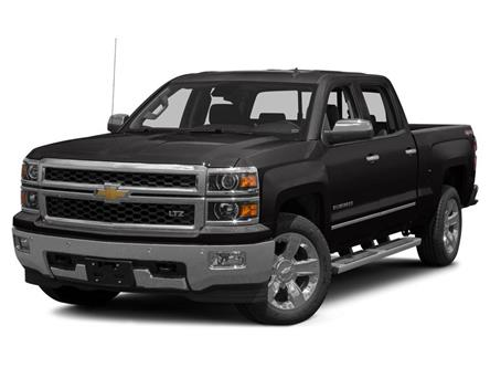 2014 Chevrolet Silverado 1500  (Stk: UT53147) in Haliburton - Image 1 of 10