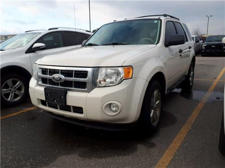 2010 Ford Escape XLT Automatic (Stk: AKB24546) in Sarnia - Image 1 of 2