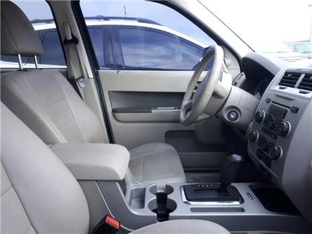 2010 Ford Escape XLT Automatic (Stk: AKB24546) in Sarnia - Image 2 of 2