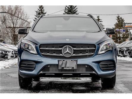 2019 Mercedes-Benz GLA 250 Base (Stk: K3949) in Kitchener - Image 2 of 22