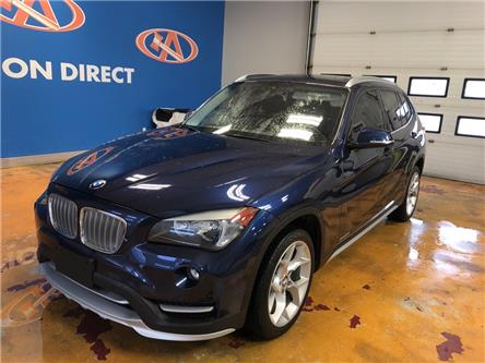 2015 BMW X1 xDrive28i (Stk: 15-Y41261) in Lower Sackville - Image 1 of 17