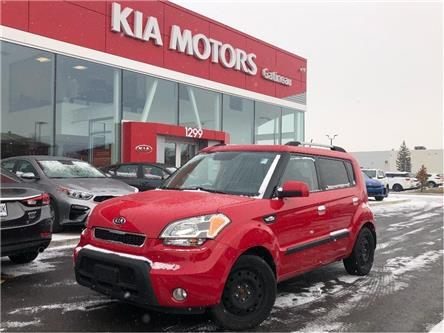 2010 Kia Soul  (Stk: 20485A) in Gatineau - Image 1 of 21