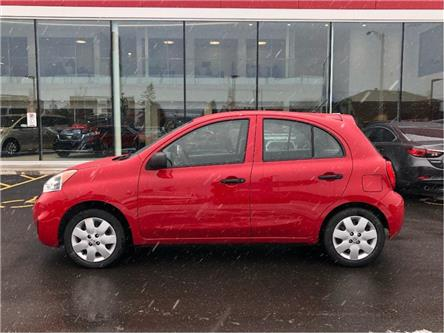 2015 Nissan Micra  (Stk: 20516A) in Gatineau - Image 2 of 18
