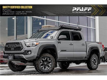 2019 Toyota Tacoma TRD Off Road (Stk: SU0099A) in Guelph - Image 1 of 22