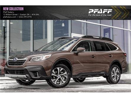 2020 Subaru Outback Limited (Stk: S00485) in Guelph - Image 1 of 22