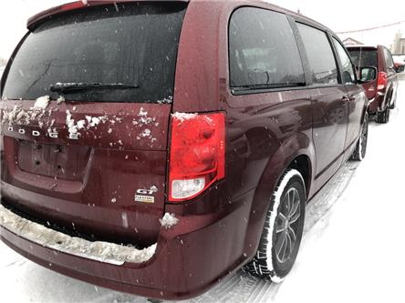 2019 Dodge Grand Caravan GT (Stk: -) in Kemptville - Image 2 of 14