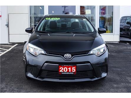2015 Toyota Corolla  (Stk: T5454) in Niagara Falls - Image 2 of 18