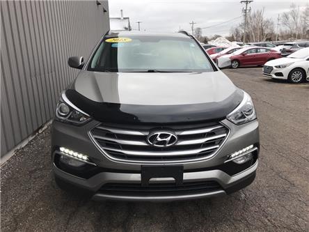 2018 Hyundai Santa Fe Sport 2.4 Base (Stk: N522B) in Charlottetown - Image 2 of 22