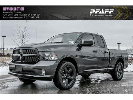 2019 RAM 1500 Classic ST (Stk: LC10027) in London - Image 1 of 5