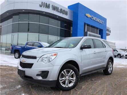 2015 Chevrolet Equinox LS (Stk: 2019641A) in Orillia - Image 1 of 18