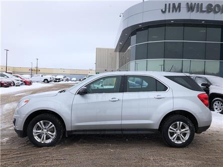 2015 Chevrolet Equinox LS (Stk: 2019641A) in Orillia - Image 2 of 18