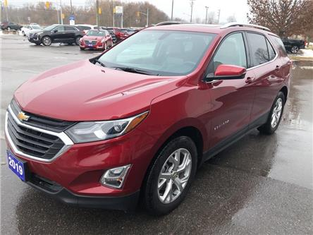 2019 Chevrolet Equinox LT (Stk: 276359R) in Port Hope - Image 2 of 18