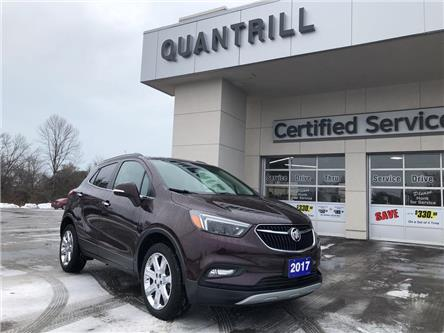 2017 Buick Encore Essence (Stk: 19742A) in Port Hope - Image 1 of 16