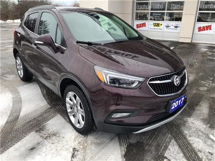 2017 Buick Encore Essence (Stk: 19742A) in Port Hope - Image 2 of 16