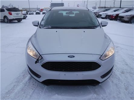 2017 Ford Focus SE (Stk: U-4141) in Kapuskasing - Image 2 of 9