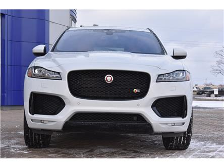2018 Jaguar F-PACE S (Stk: A0091) in Ottawa - Image 2 of 29