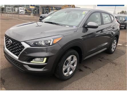 2020 Hyundai Tucson ESSENTIAL (Stk: DCSH8820) in Rexton - Image 1 of 7