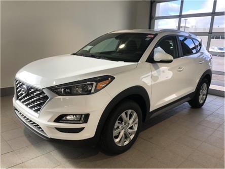 2020 Hyundai Tucson Preferred (Stk: DCSH9049) in Rexton - Image 1 of 7