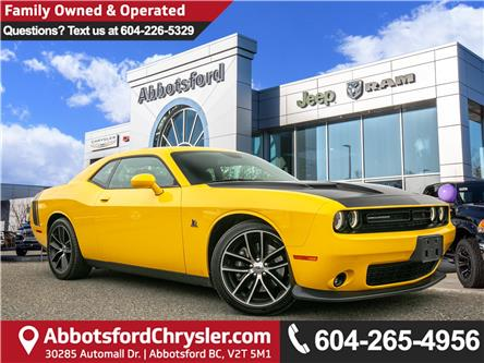 2017 Dodge Challenger R/T 392 (Stk: K655539A) in Abbotsford - Image 1 of 25
