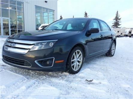 2010 Ford Fusion SEL (Stk: HW863) in Fort Saskatchewan - Image 1 of 23