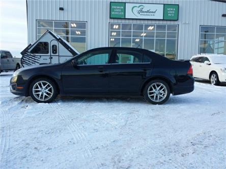 2010 Ford Fusion SEL (Stk: HW863) in Fort Saskatchewan - Image 2 of 23
