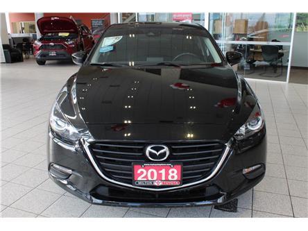 2018 Mazda Mazda3 GS (Stk: 157172) in Milton - Image 2 of 37