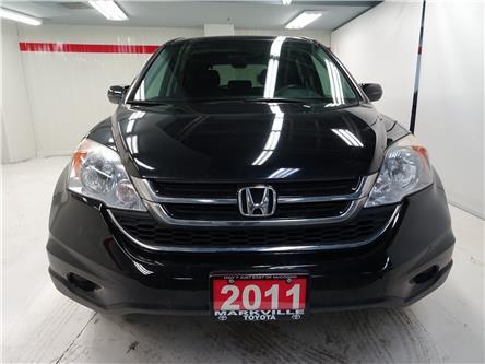 2011 Honda CR-V EX (Stk: 36893U) in Markham - Image 2 of 21