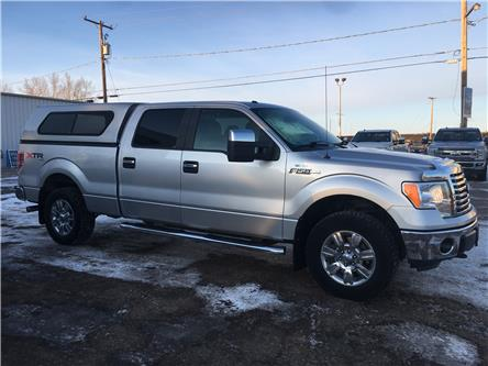 2011 Ford F-150 XLT (Stk: 9282A) in Wilkie - Image 1 of 20