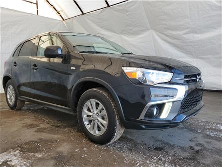 2019 Mitsubishi RVR SE (Stk: U1700R) in Thunder Bay - Image 1 of 13