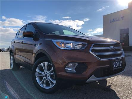 2017 Ford Escape SE (Stk: S6099A) in Leamington - Image 1 of 22