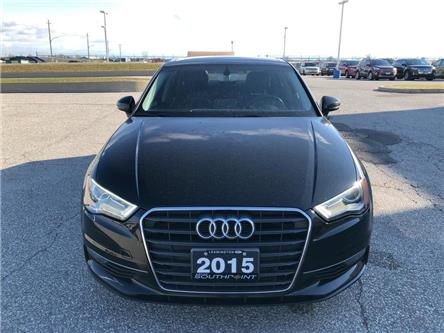 2015 Audi A3 1.8T Komfort (Stk: S6480A) in Leamington - Image 2 of 22