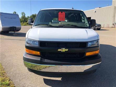 2019 Chevrolet Express 2500 Work Van (Stk: 4128A) in Prescott - Image 2 of 8