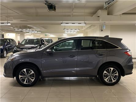 2017 Acura RDX Elite (Stk: D13071A) in Toronto - Image 2 of 34