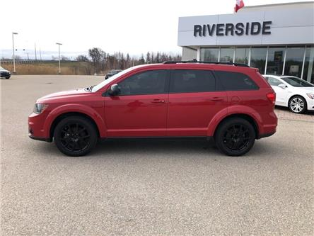 2016 Dodge Journey SXT/Limited (Stk: Z19022A) in Prescott - Image 2 of 16