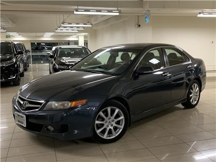 2008 Acura TSX Base (Stk: D12797A) in Toronto - Image 1 of 29