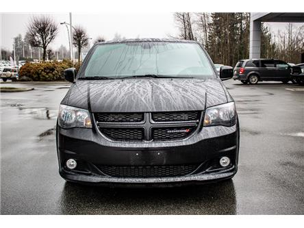 2019 Dodge Grand Caravan GT (Stk: AB0960) in Abbotsford - Image 2 of 23