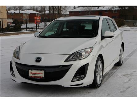 2010 Mazda Mazda3 Sport GT (Stk: 1909458) in Waterloo - Image 1 of 27
