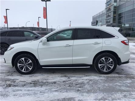 2018 Acura RDX Elite (Stk: 50035A) in Saskatoon - Image 2 of 20