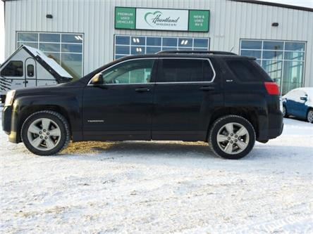 2014 GMC Terrain SLT-1 (Stk: HW865) in Fort Saskatchewan - Image 2 of 24