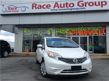 2016 Nissan Versa Note 1.6 SV (Stk: 17149) in Dartmouth - Image 1 of 18