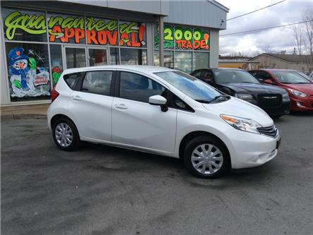 2016 Nissan Versa Note 1.6 SV (Stk: 17149) in Dartmouth - Image 2 of 18