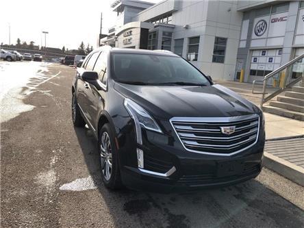 2018 Cadillac XT5 Premium Luxury (Stk: 45856CC) in Calgary - Image 2 of 27