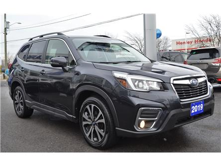 2019 Subaru Forester 2.5i Limited (Stk: Z1588) in St.Catharines - Image 2 of 27