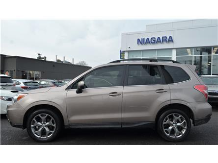 2016 Subaru Forester 2.5i Limited Package (Stk: S4904A) in St.Catharines - Image 2 of 17