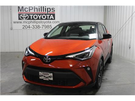 2020 Toyota C-HR Limited (Stk: 1064380) in Winnipeg - Image 2 of 18