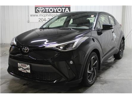 2020 Toyota C-HR Limited (Stk: 1064440) in Winnipeg - Image 1 of 22