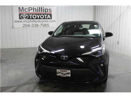 2020 Toyota C-HR Limited (Stk: 1064440) in Winnipeg - Image 2 of 22