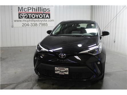 2020 Toyota C-HR Limited (Stk: 1064440) in Winnipeg - Image 2 of 22
