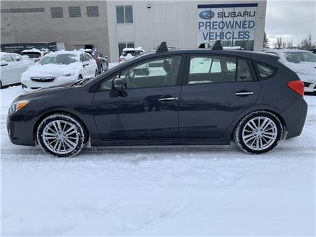 2013 Subaru Impreza 2.0i Limited Package (Stk: 19SB834A) in Innisfil - Image 2 of 11